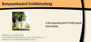 Bunyaszekszardi_Emlekbizottsag