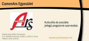 CamenArs_Egyesulet