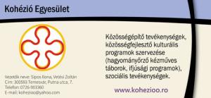 Kohezio_Egyesulet