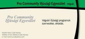 Pro_Comunity