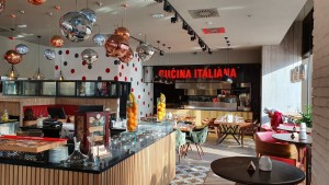 Atmosphere Cucina and Bar2