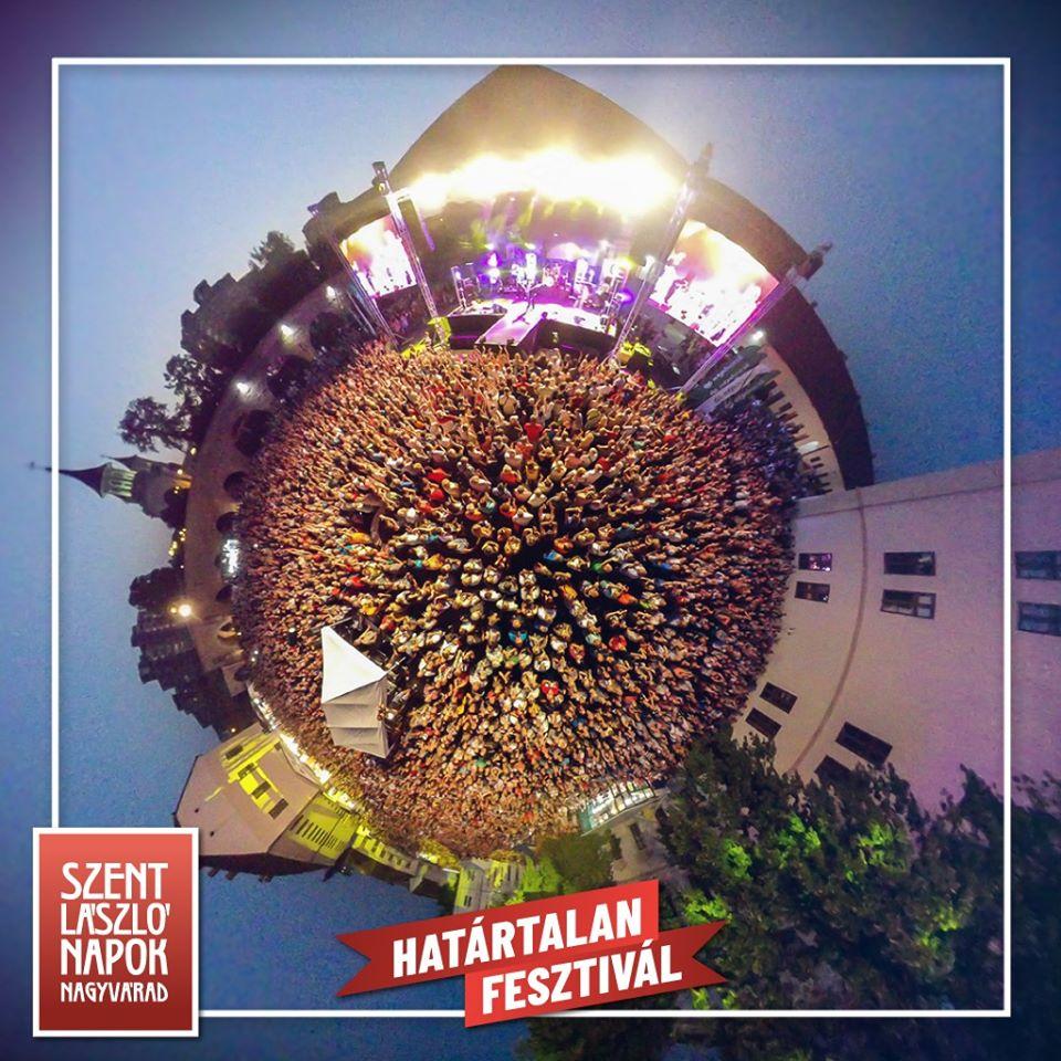 SzLN - Határtalan fesztivál