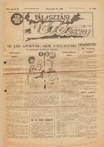 Veto_1991-04-20__Valasztasi-vetocska