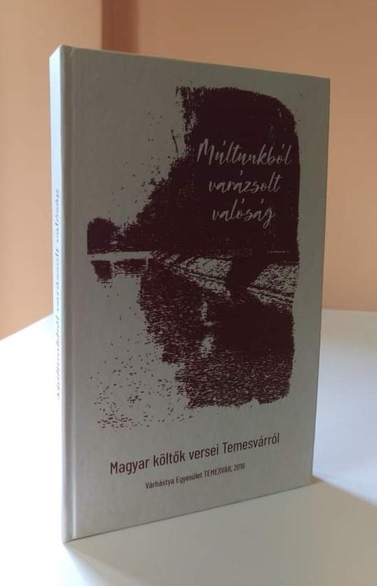 magyar költők Temesvárról